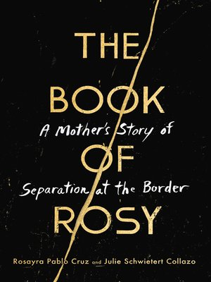 cover image of The Book of Rosy