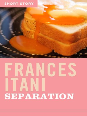 cover image of Separation