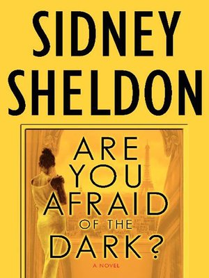 cover image of Are You Afraid of the Dark?