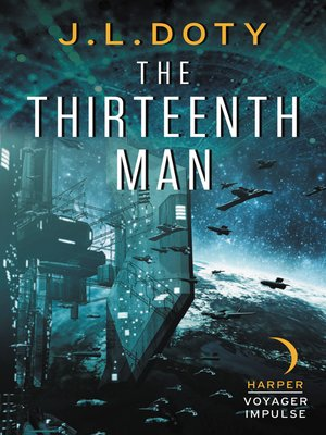 cover image of The Thirteenth Man
