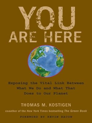 cover image of You Are Here