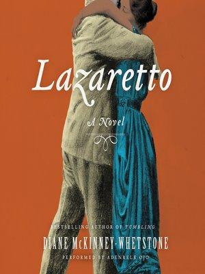 cover image of Lazaretto