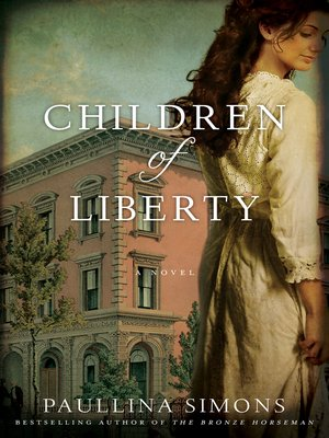 cover image of Children of Liberty