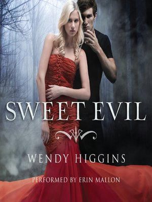 cover image of Sweet Evil