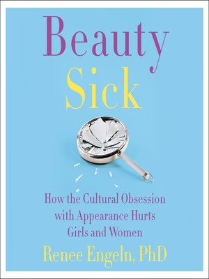 cover image of Beauty Sick