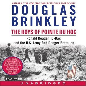 cover image of The Boys of Pointe du Hoc