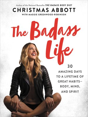 cover image of The Badass Life
