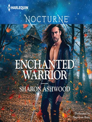 cover image of Enchanted Warrior
