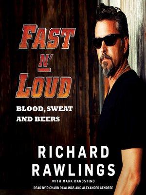 cover image of Fast N' Loud