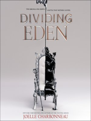 cover image of Dividing Eden
