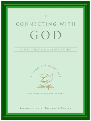 cover image of Connecting with God
