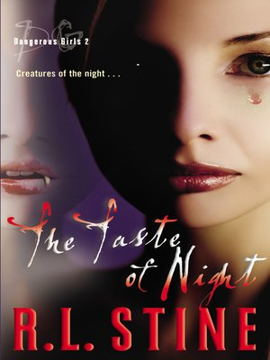 cover image of The Taste of Night