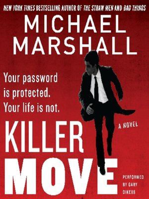 cover image of Killer Move