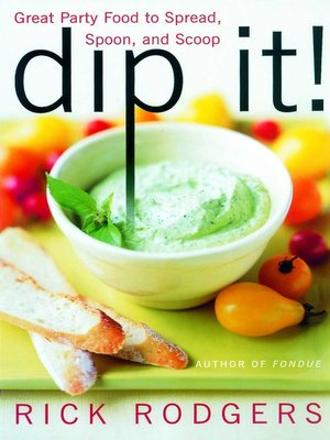 cover image of Dip It!