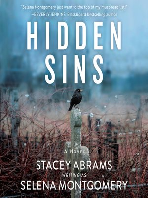 cover image of Hidden Sins