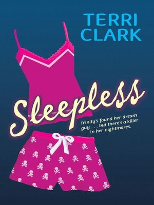 cover image of Sleepless