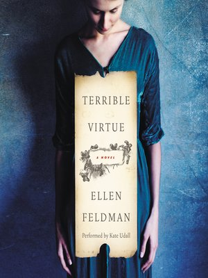 cover image of Terrible Virtue
