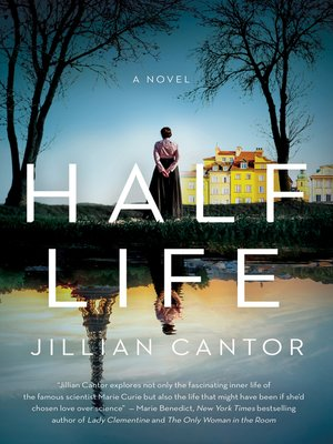 cover image of Half Life