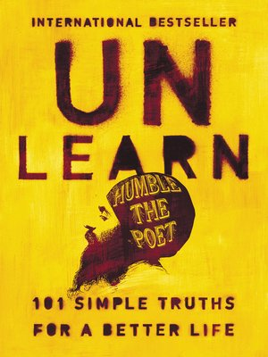 cover image of Unlearn