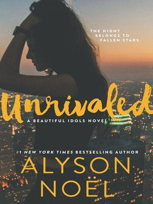 cover image of Unrivaled