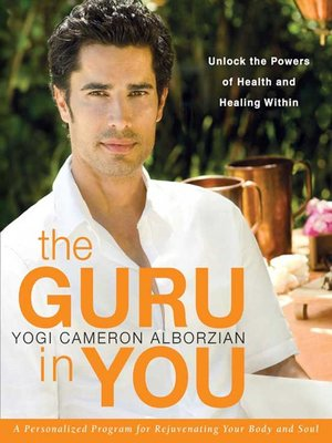 cover image of The Guru in You