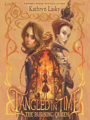 cover image of Tangled in Time 2