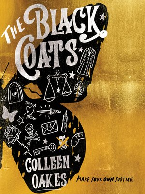 cover image of The Black Coats