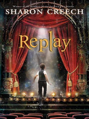 cover image of Replay