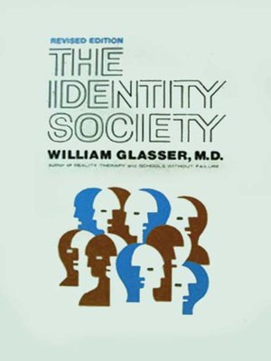 cover image of Identity Society
