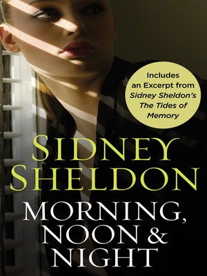 cover image of Morning Noon & Night with Bonus Material