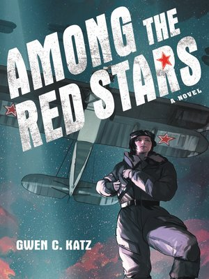 cover image of Among the Red Stars