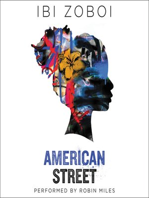 cover image of American Street