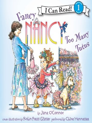 cover image of Too Many Tutus
