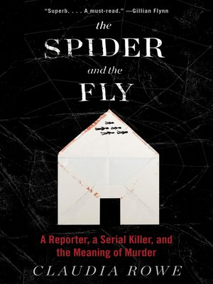 cover image of The Spider and the Fly