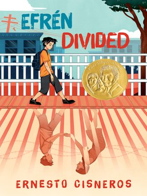 cover image of Efrén Divided
