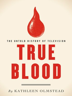 cover image of True Blood