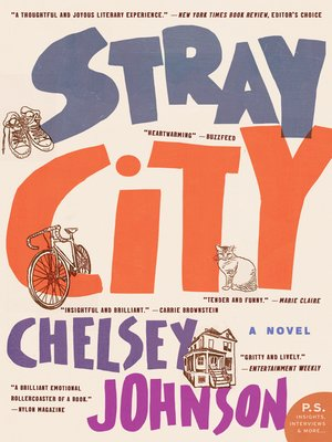 cover image of Stray City