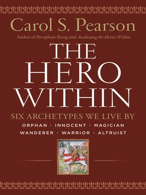cover image of Hero Within--Rev. & Expanded  Ed.