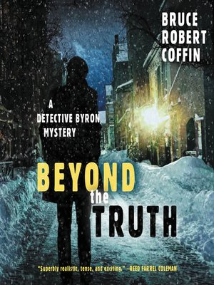 cover image of Beyond the Truth
