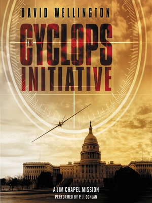 cover image of The Cyclops Initiative