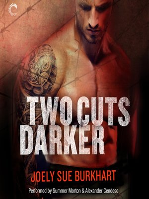 cover image of Two Cuts Darker