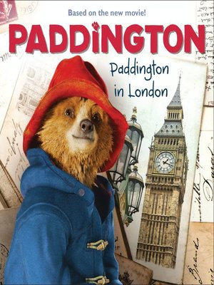 cover image of Paddington in London