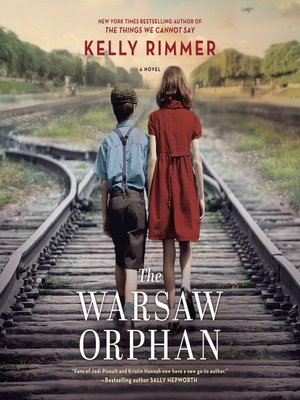 cover image of The Warsaw Orphan