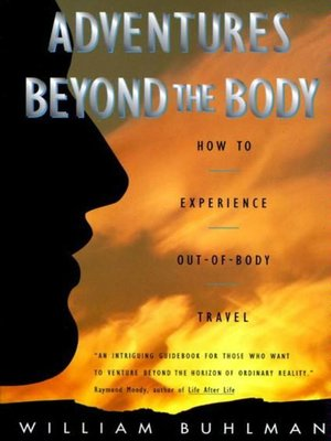 cover image of Adventures Beyond the Body