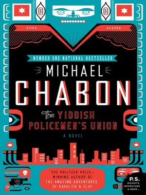 cover image of The Yiddish Policemen's Union