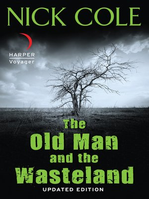 cover image of The Old Man and the Wasteland