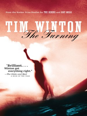 The Turning by Tim Winton - Penguin Books Australia