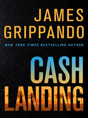 cover image of Cash Landing