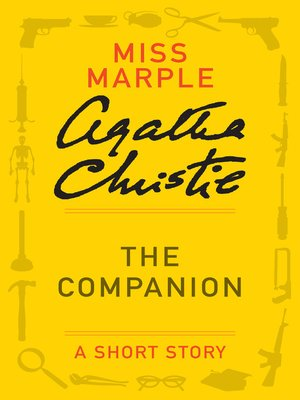 cover image of The Companion
