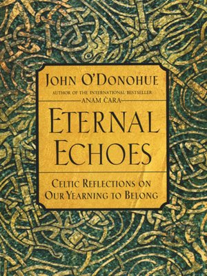 cover image of Eternal Echoes